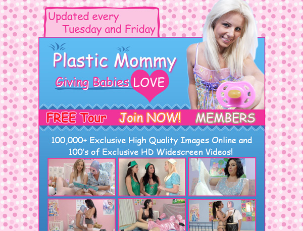Plastic Mommy Free Sign Up
