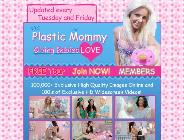 Plasticmommy Boobs