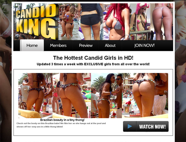 Candidking.com Discount Deal Link